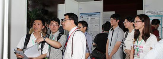 2015 Microwave Wireless Industry Exhibition in China 3